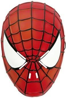 spiderman maske f r kinder masken spiderman. Black Bedroom Furniture Sets. Home Design Ideas