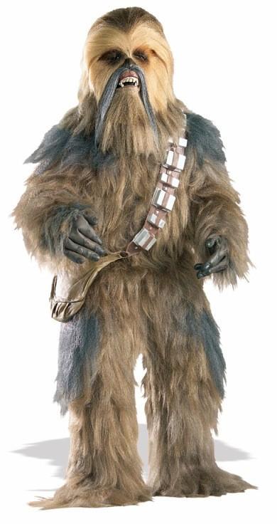 surpreme chewbacca kost m kost me star wars surpreme chewbacca kost m kaufen. Black Bedroom Furniture Sets. Home Design Ideas